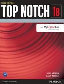 Top Notch 1 Student Book Split B with MyEnglishLab PDF