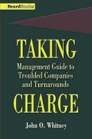 Taking Charge PDF