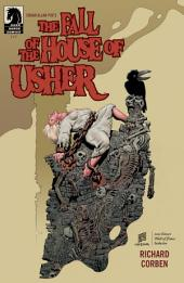 Edgar Allan Poe's The Fall of the House of Usher #1
