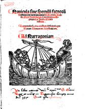 Nauicula siue speculu[m] fatuoru[m] Prestantissimi sacrarum literarum Doctoris Joannis Geyler Keysersbergij Concionatoris Argentinen[sis]