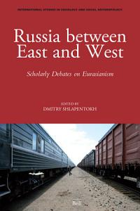 Russia Between East and West PDF