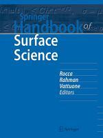 Springer Handbook of Surface Science
