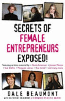 Secrets of Female Entrepreneurs Exposed  PDF