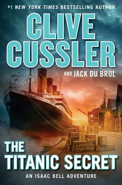 Download The Titanic Secret Book