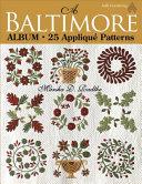 A Baltimore Album Book