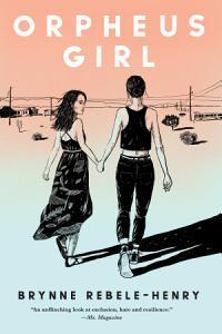 Orpheus Girl Book