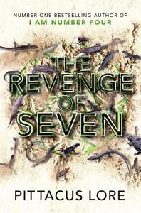 The Revenge of Seven Book