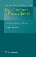 Digital Innovation in Financial Services