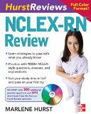 Hurst Reviews Nclex Rn Review