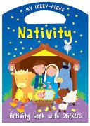 My Carry Along Nativity PDF