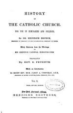 History of the Catholic Church PDF