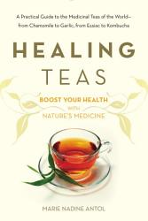 Healing Teas Book PDF