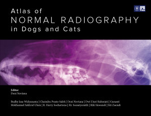 Atlas of Normal Radiography in the Dogs and Cats