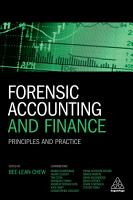 Forensic Accounting and Finance PDF