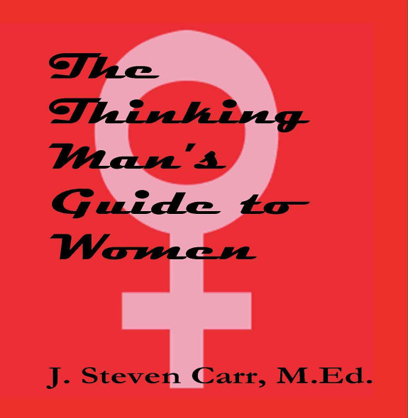 The Thinking Man's Guide to Women Pdf Book