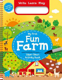 My First Fun Farm PDF