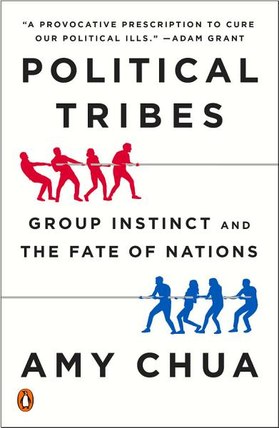 Download Political Tribes Book