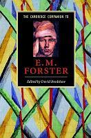 The Cambridge Companion to E  M  Forster PDF