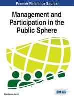 Management and Participation in the Public Sphere PDF