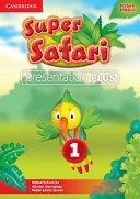 Super Safari Level 1 Presentation Plus