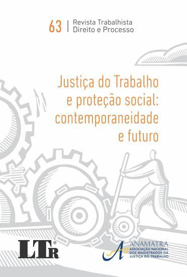Revista Trabalhista  Direito e Processo N 63 PDF