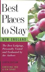 Best Places to Stay in New England