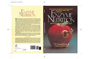 Enzyme Nutrition PDF