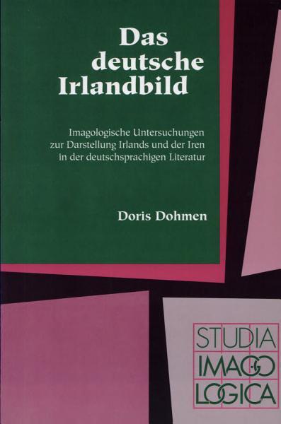 Das Deutsche Irlandbild