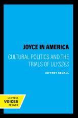 Joyce in America