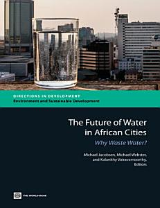 The Future of Water in African Cities PDF