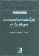 Immunopharmacology of the Heart