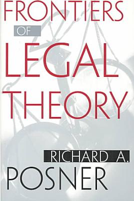 Frontiers of Legal Theory PDF