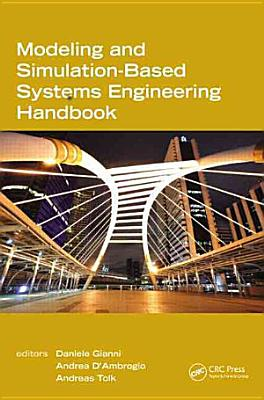 Modeling and Simulation Based Systems Engineering Handbook PDF