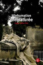 L'inhumation prématurée