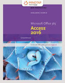 New Perspectives Microsoft Office 365 & Access 2016 + Lms Integrated Mindtap Computing, 1-term Access