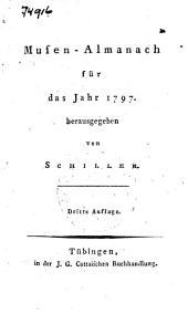 Musen-Almanach für das Jahr 1797