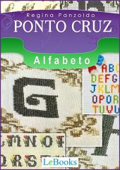 Ponto Cruz- Alfabeto