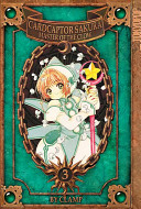 Cardcaptor Sakura Master Of The Clow 3