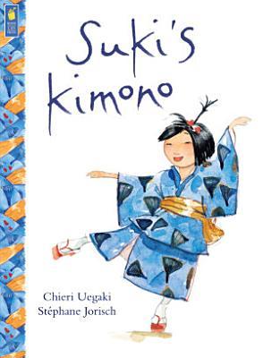 Suki s Kimono PDF