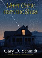 What Came from the Stars PDF