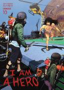 I Am a Hero Omnibus Volume 10