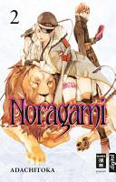 Noragami 02 PDF