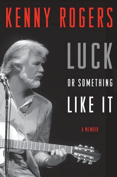 Download Luck or Something Like It Book