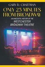 Only 25 Minutes from Broadway