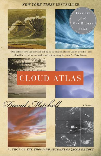 Download Cloud Atlas Book