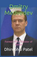 Dmitry Medvedev PDF