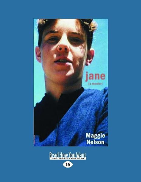 Download Jane Book