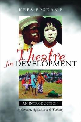Theatre for Development PDF