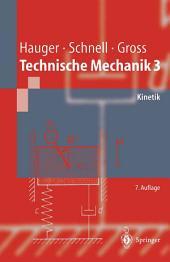 Technische Mechanik 3: Kinetik, Ausgabe 7