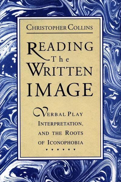 Reading the Written Image Pdf Book